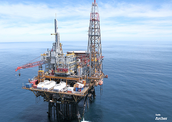 Modular offshore rigs