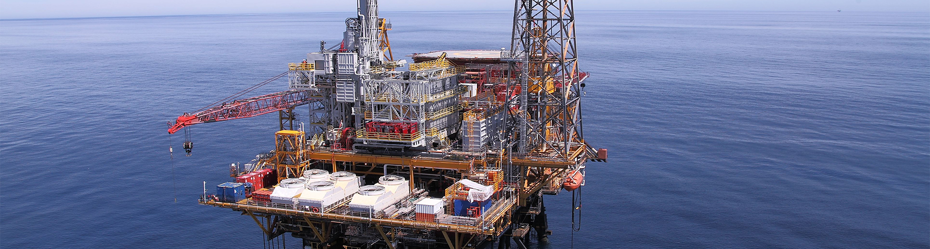 Offshore Drilling Rigs
