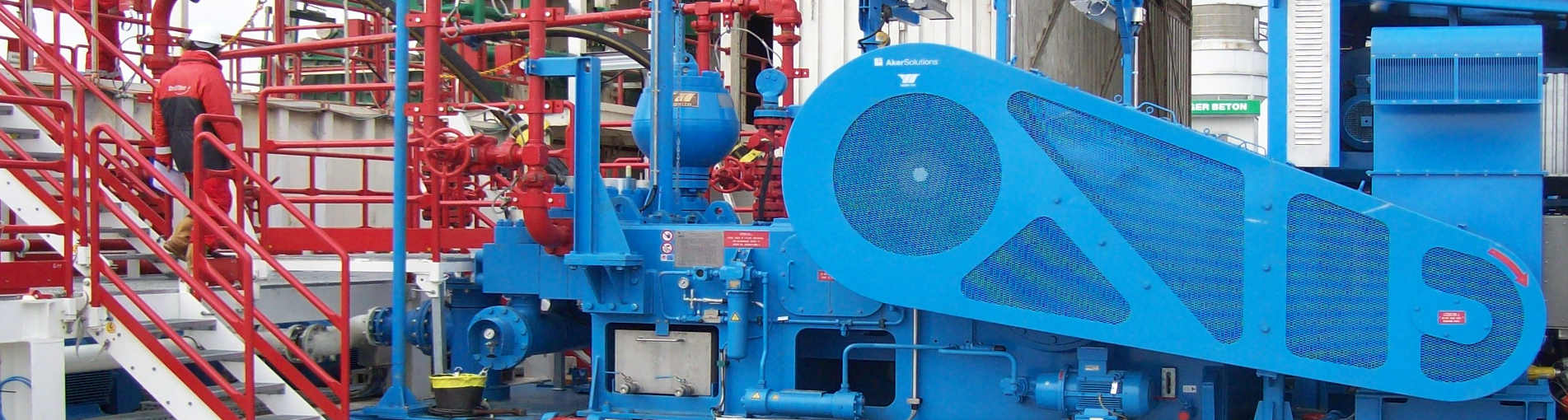 Drilling Technology Services